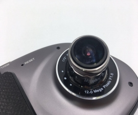 Camera hành trình gương R15