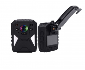 Body Camera with 4G+GPS+WIFI