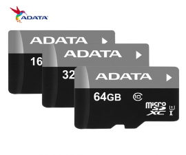 Thẻ nhớ chính hãng ADATA 32GB