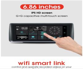 Camera hành trình SC918 3G